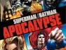 Full Press Release for Superman/Batman: Apocalypse