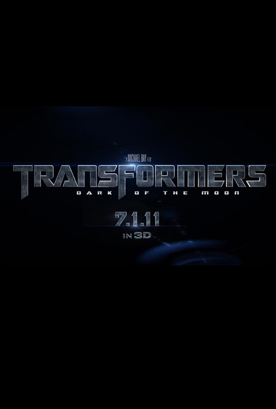 The Transformers: Dark of the Moon Announcement Trailer ...
