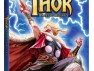 Marvel Animation Unveils Thor: Tales of Asgard
