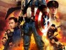 New Captain America: The First Avenger Poster