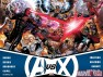 Marvel Comics Plans Avengers vs X-Men