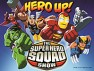 Marvel's The Super Hero Squad Show to Hit The Hub