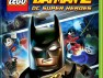 Cover Art for LEGO Batman 2: DC Super Heroes