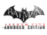 Batman: Arkham City Armored Edition Announced for Wii U