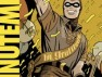 Comics: Before Watchmen: Minutemen Review