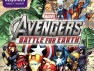 Cover, Release Date Revealed for Marvel Avengers: Battle for Earth
