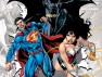 Comics: The Cover for DC Comics The New 52 Zero