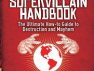 Learn How to be a Bad Guy in 'The Supervillain Handbook'