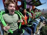 Lex Luthor: Drop of Doom Debuts at Six Flags Magic Mountain