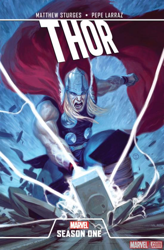 nycc marvel announces season one graphic novels for iron