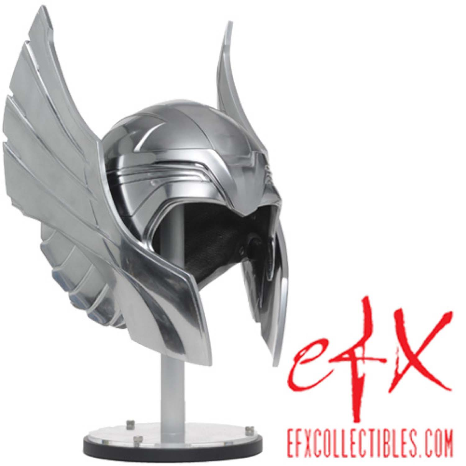 Thor's Hammer and Helmet Prop Replicas Now Up For Preorder ...