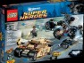 LEGO Reveals Dark Knight Rises & Ultimate Spider-Man sets
