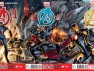 Comics: Watch a Trailer for The Avengers #1