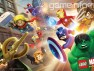 LEGO Marvel Super Heroes Game Coming this Fall!