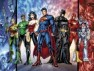 Justice League Rumored for Page-One Rewrite