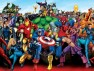 Marvel Characters Headed to Hong Kong Disneyland