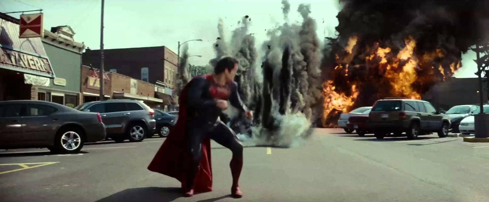 From the set of man of steel superherohype walking into the middle of downtown plano illinois where shooting was taking place it didnt take long for us to get our answer biocorpaavc