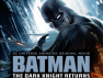 Batman: The Dark Knight Returns Deluxe Edition Coming This October