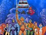 Jon M. Chu Talks Masters of the Universe and His GI Joe Sequel