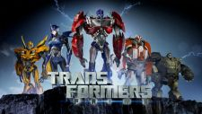 The Hub to Air New Transformers Animated Series in 2015