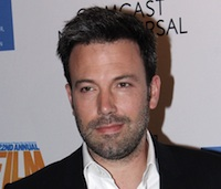 Ben Affleck Cast as Batman in Man of Steel Sequel!