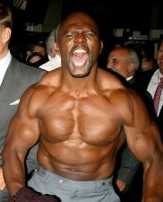 terry crews old spice