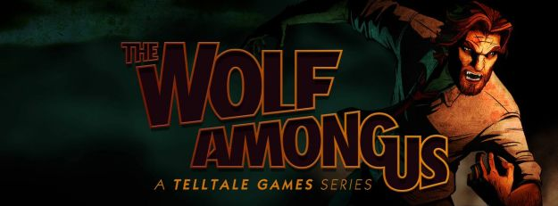 Trailer for Telltale Games� The Wolf Among Us Episode 3 Debuts