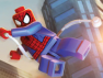 Watch the New Web Series LEGO Marvel Super Heroes: Maximum Overload