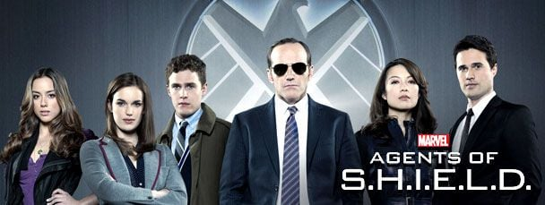 The Cast of Marvel�s Agents of S.H.I.E.L.D. Tease �Winter Soldier� Connections