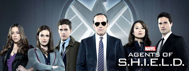 Clark Gregg Teases Marvel�s Agents of S.H.I.E.L.D. Season 2