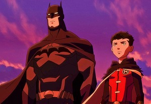 Watch a Sneak Peek at DC Animated�s Son of Batman