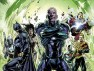 Lex Luthor Joins DC Comics' Justice League