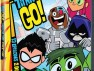 Teen Titans Go! Season 1 Part 1 DVD Coming This March