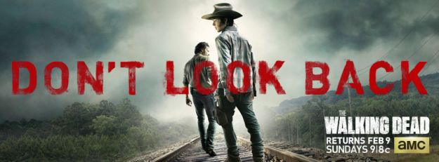 Trailer for The Walking Dead Mid-Season Premiere Released