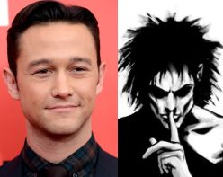 Joseph Gordon-Levitt Talks Big Screen Adaptation of Sandman