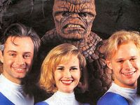 Trailer for Documentary DOOMED! The Untold Story of Roger Corman's The Fantastic Four