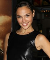 Gal Gadot's Contract Includes Justice League and Wonder Woman Films