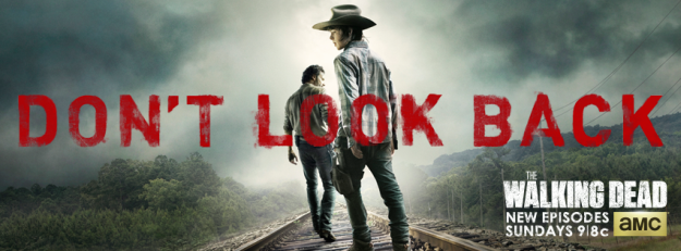 The Walking Dead Cast and Crew Speculate on What's Coming in Season 5