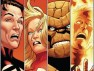 Comic Review: Fantastic Four #1