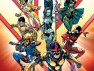Comic Review: New Warriors #1