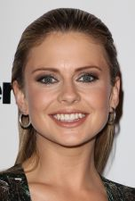 Rose McIver Takes the Lead Role on The CW's iZombie