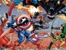 Screenwriter Christopher Markus on Captain America 3′s Showdown with Batman vs. Superman