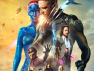 Check Out the New Poster for X-Men: Days of Future Past