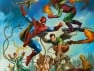 The Sinister Six Plots a Story of Redemption