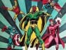 Avengers: Age of Ultron Promo Art Showcases The Vision