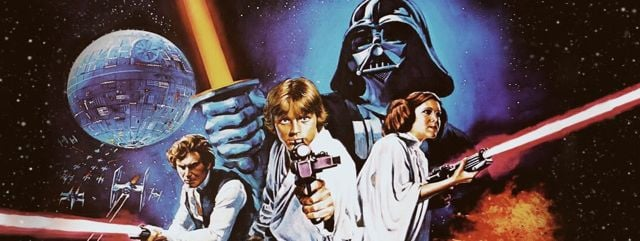 Is This the Working Title for Star Wars: Episode VII?