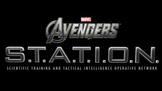 avengers station featre