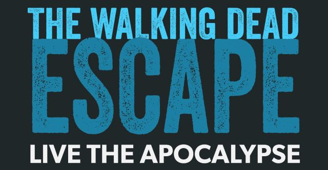 walking dead escape header