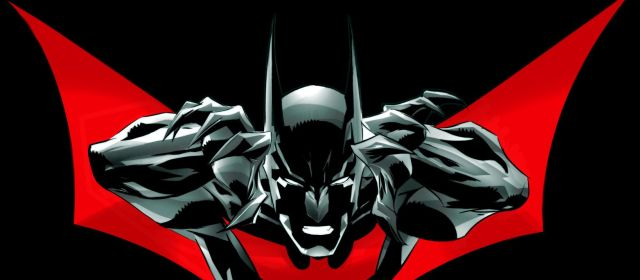 batman beyond header