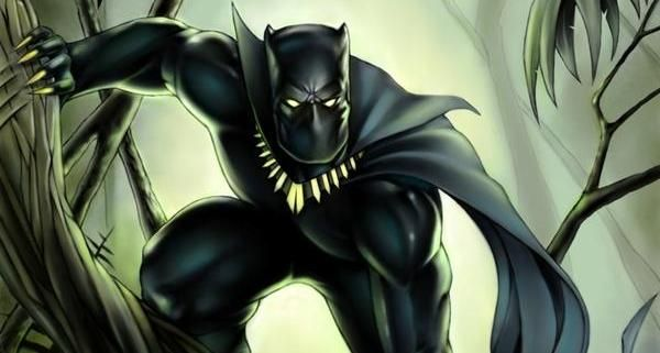 SuperHeroHype's Orgins and Evolutions is taking a look back at Black Panther's long history in comics and a glimpse at his upcoming cinematic adventures.